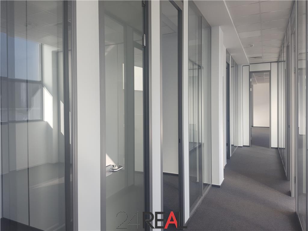 Cladire recent renovata de vanzare - inchiriata integral