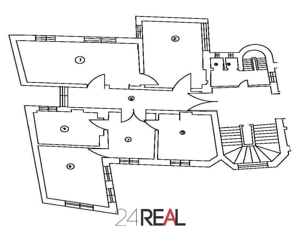 Spatii de birouri Piata Romana - suprafete de la 126 mp
