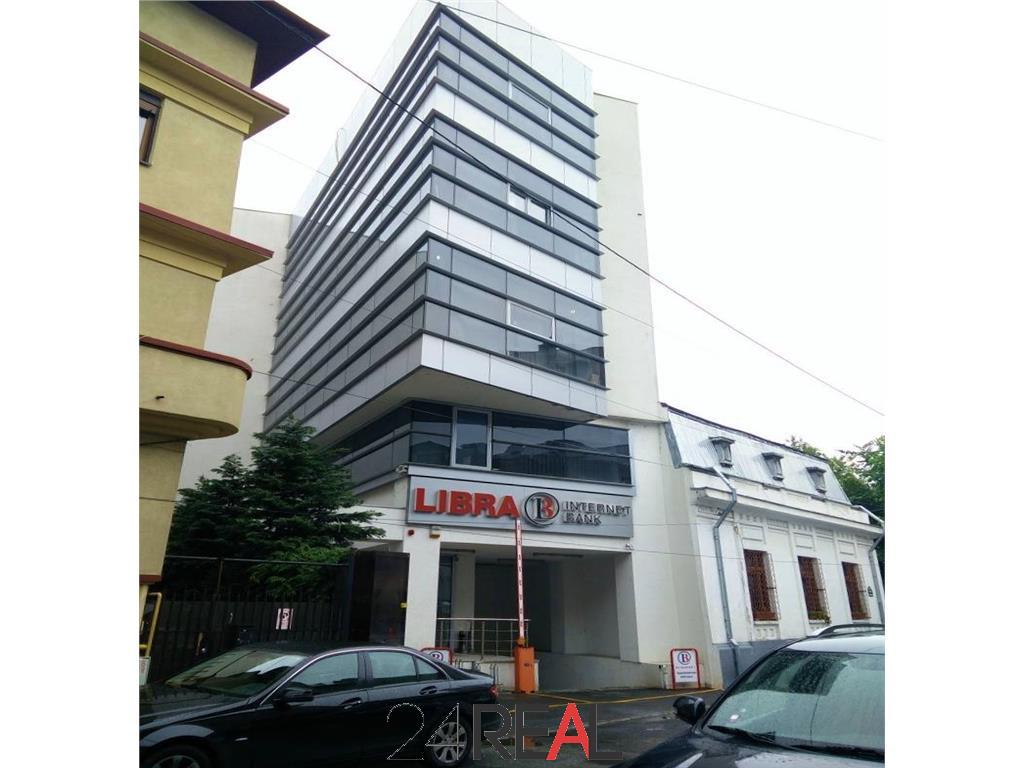 Spatii de birouri de inchiriat in zona Armeneasca - inchiriat