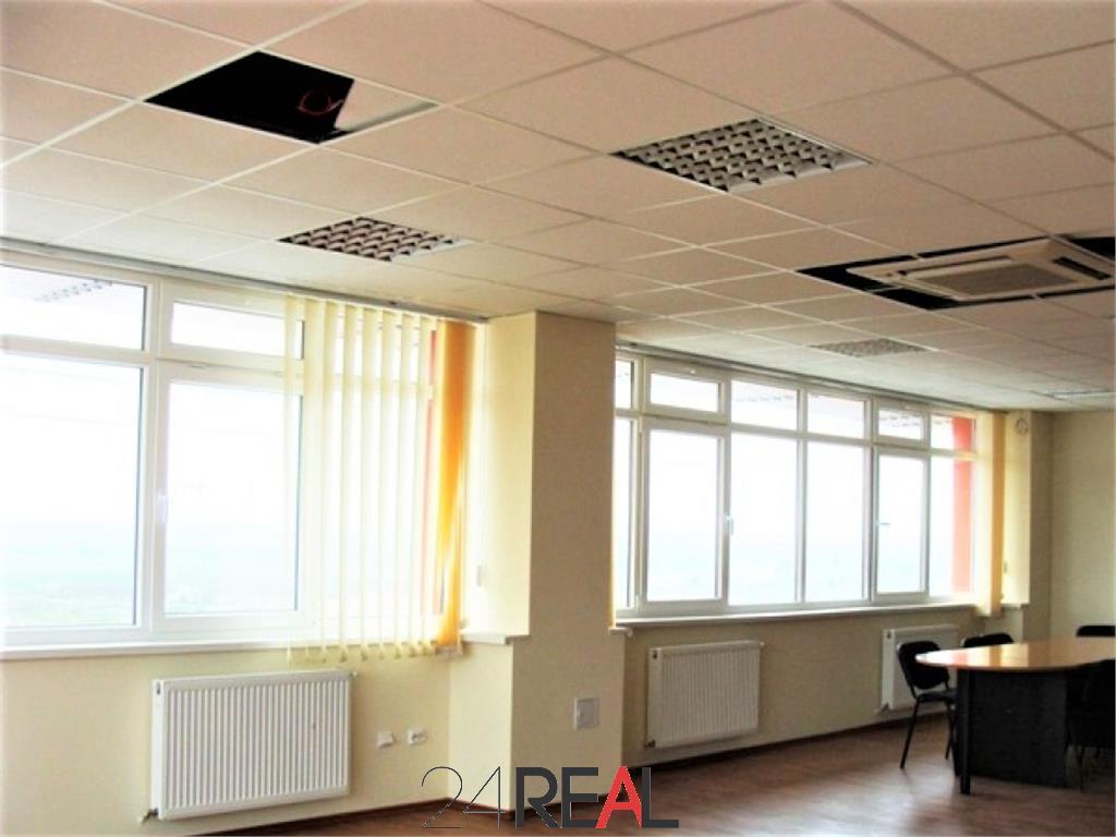 Spatii de birouri de la 150 mp in zona Theodor Pallady