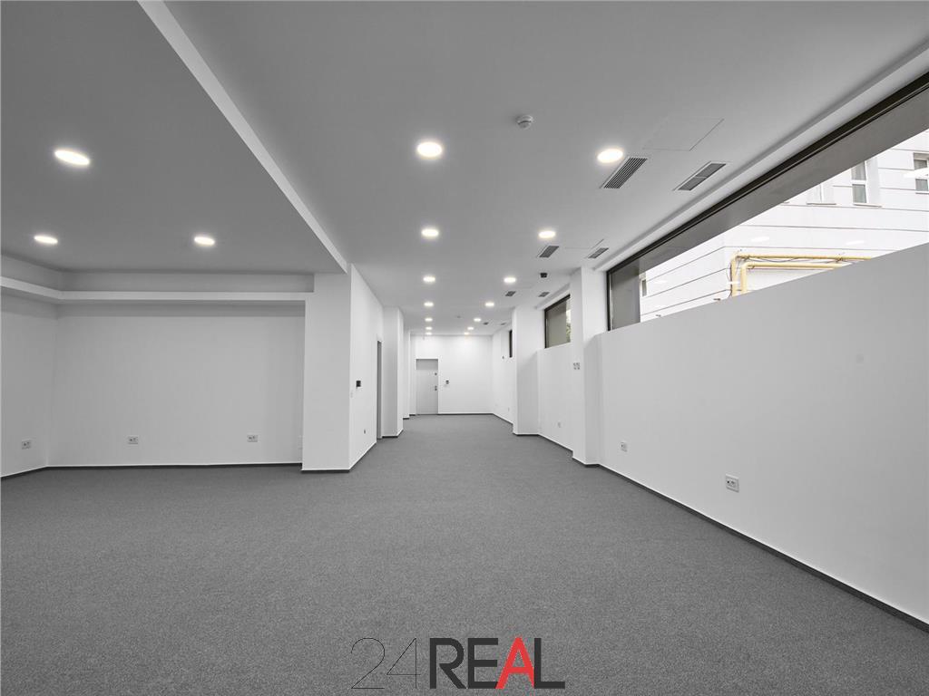 Spatii de birouri in cladire noua - indisponibil