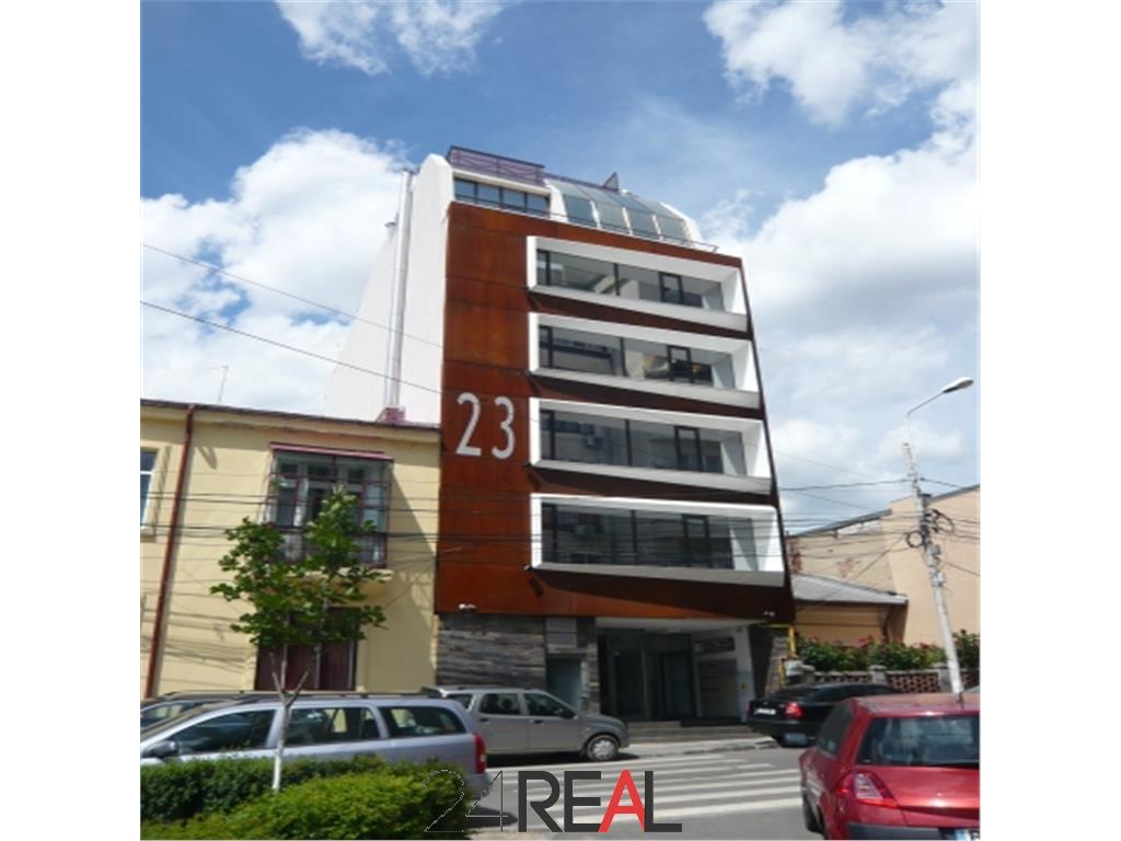 Duplex de vanzare - pretabil birouri - 106 mp utili - 159.000 Eur