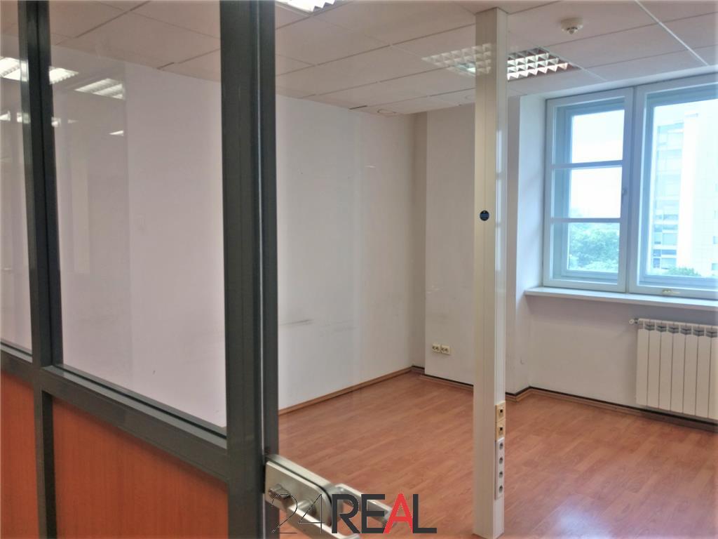 Spatii de inchiriat pentru birou, 150 mp + Terasa 70 mp