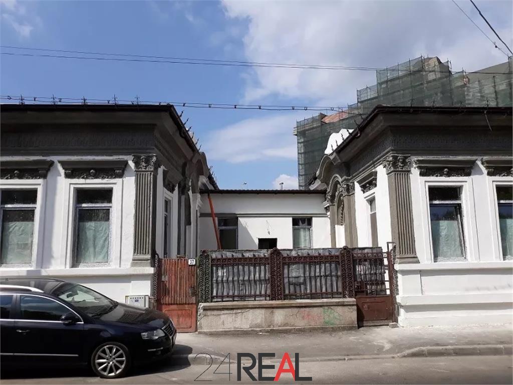 Vila inchiriata cu 900 E/luna - de vanzare - Pasajul Basarab