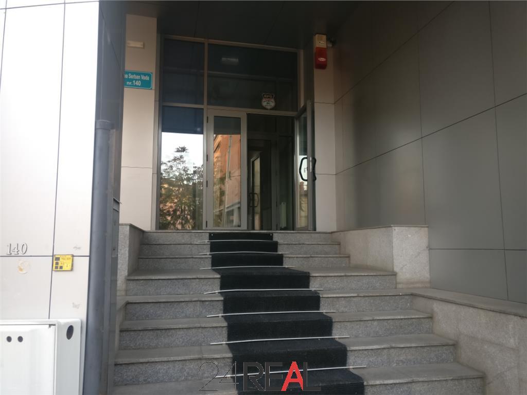 Spatii de birouri de inchiriat, de la 60 mp