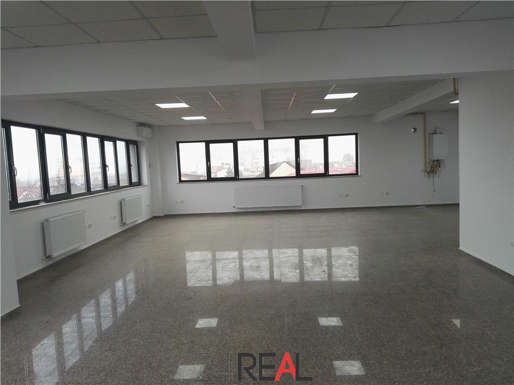 Spatii de birouri de la 110 mp - Metrou Brancoveanu - indisponibil