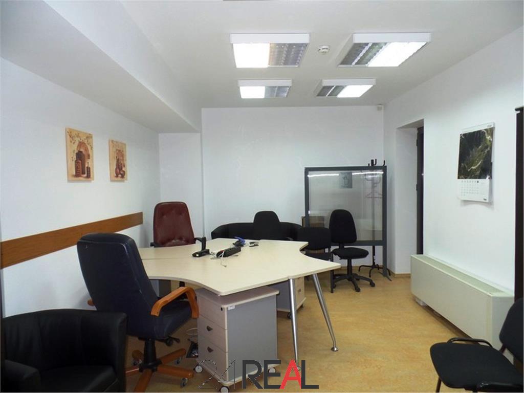 Spatiu de birouri in Cotroceni - totul inchiriat