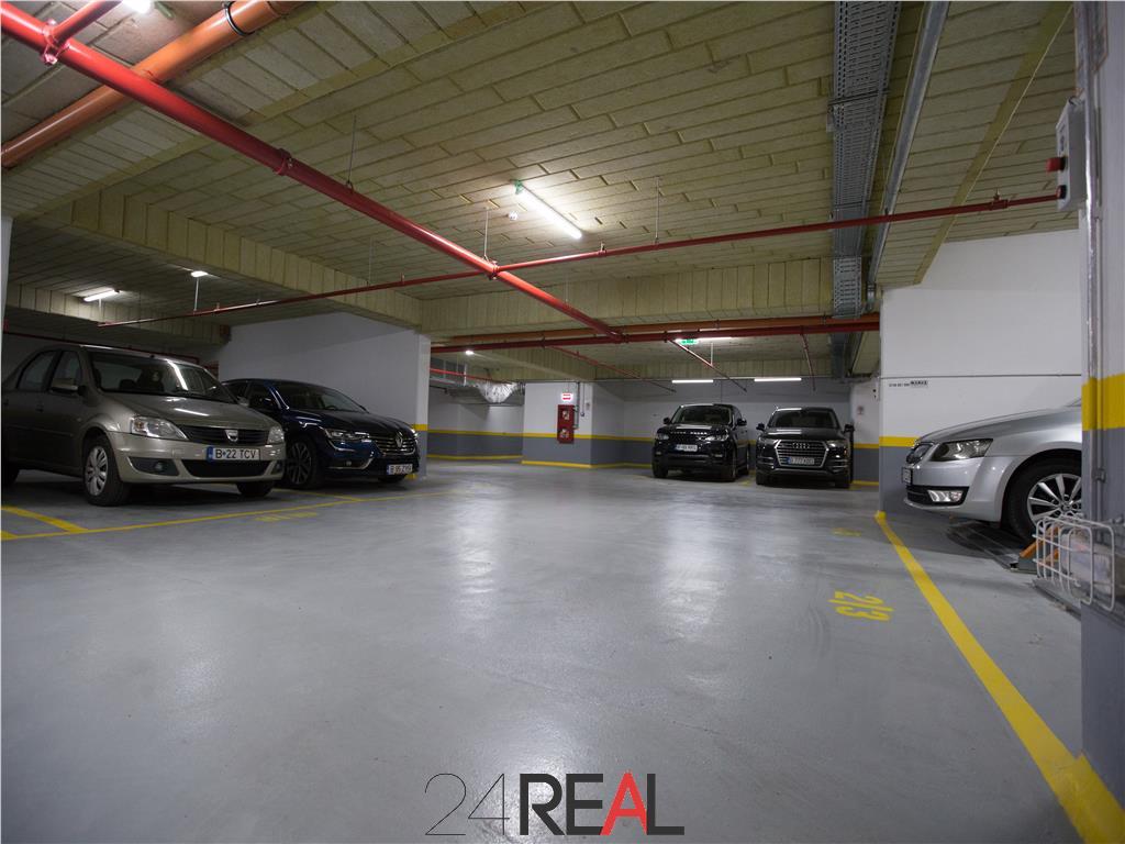 Spatii de birouri in cladire noua zona Eminescu