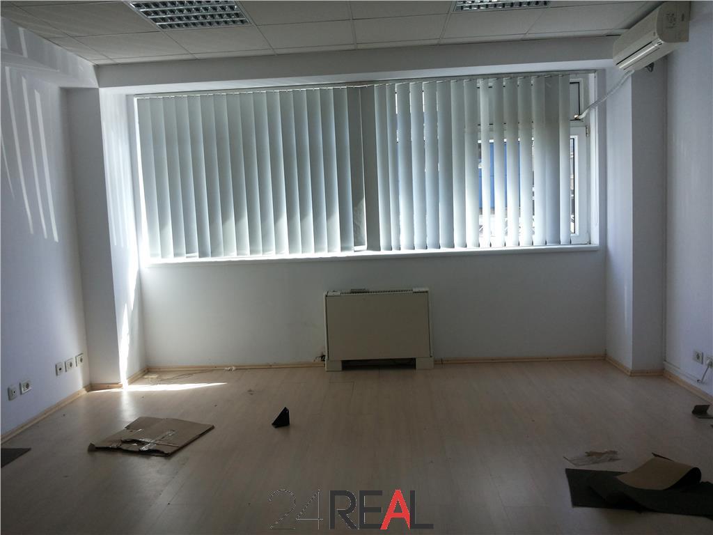 Vanzare spatii birouri - 230 mpc - pret/etaj