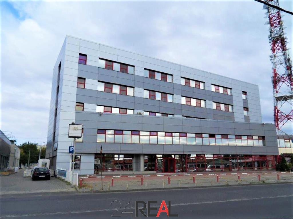 Danielle Business Center, spatii de birouri de 3.5 - 7 eur/mp