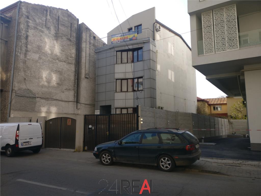 Cladire de birouri de vanzare - Bd. Ion Mihalache