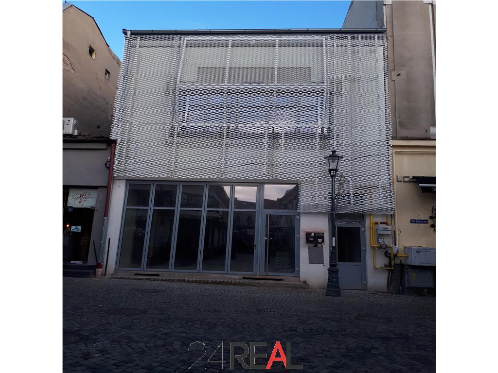 Spatiu comercial Centrul Vechi - Lipscani - indisponibil