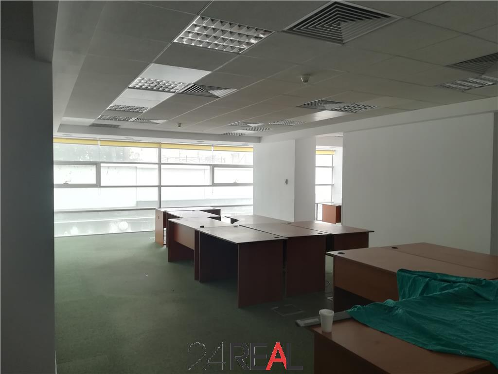 Spatii de birou de la 175 mp - Dorobanti
