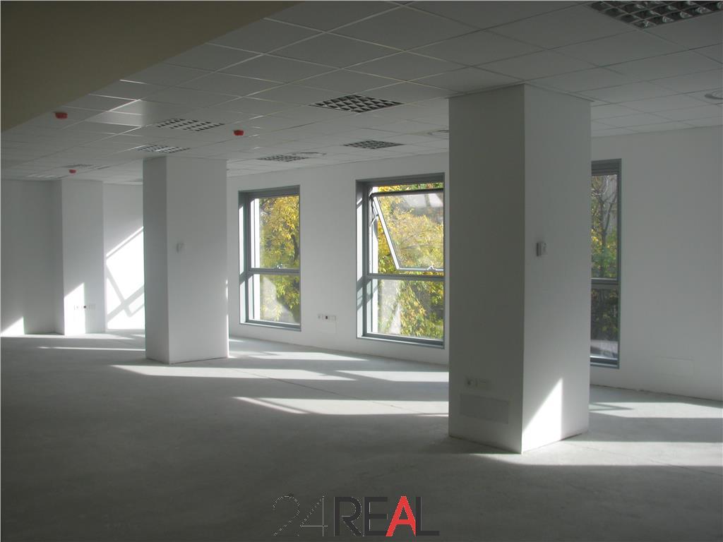 Birouri in cladirea Domus II Office Building - totul inchiriat