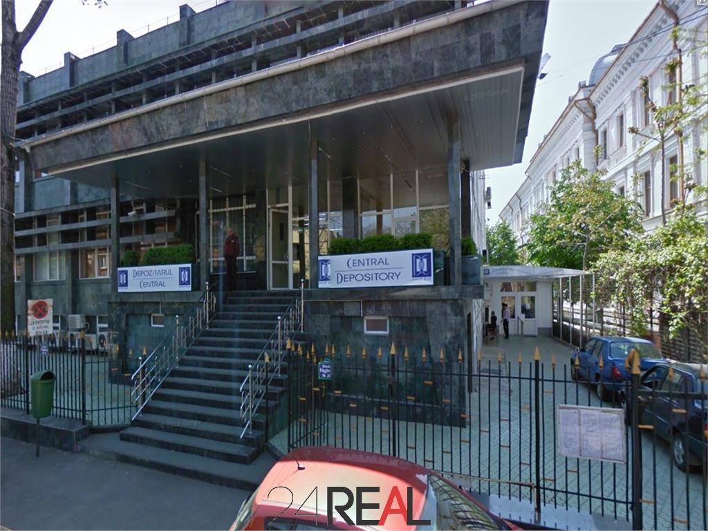 Inchirieri spatii birouri 500 mp Gara de Nord