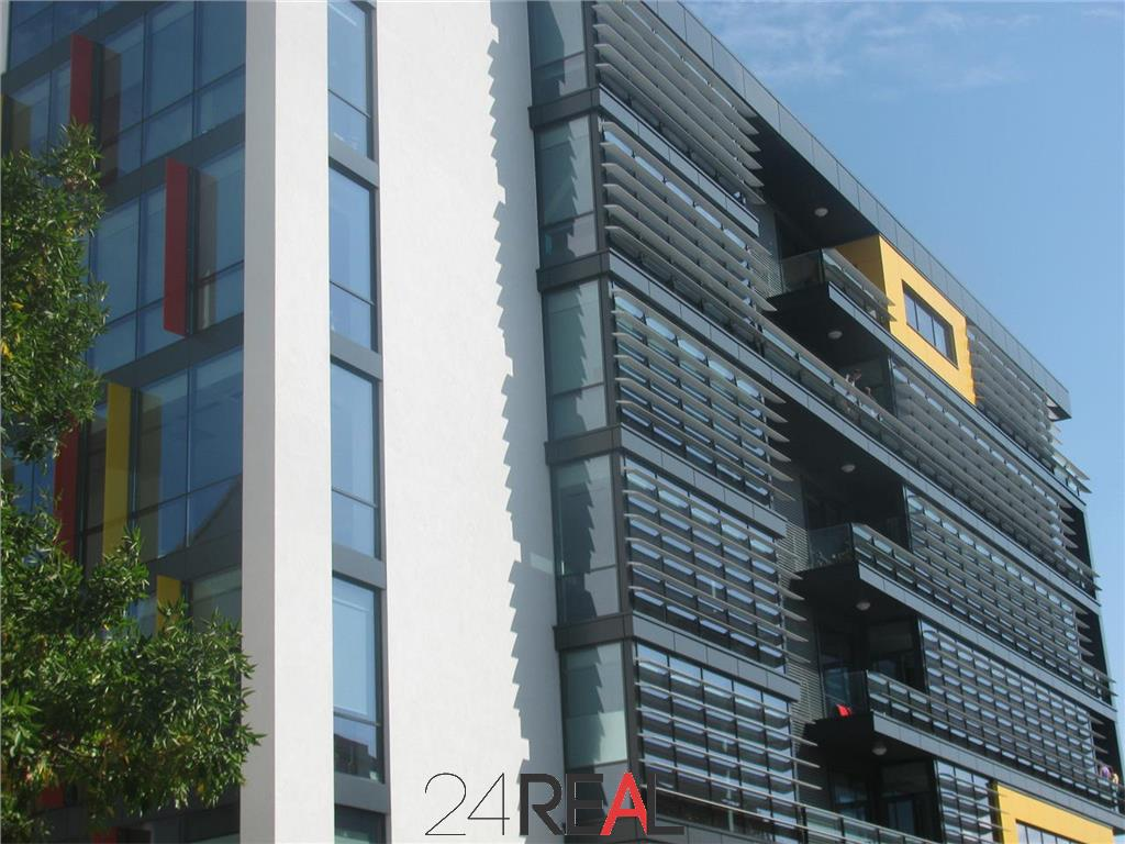 Spatii birouri in Centru de afaceri - 150 mp sau 377 mp