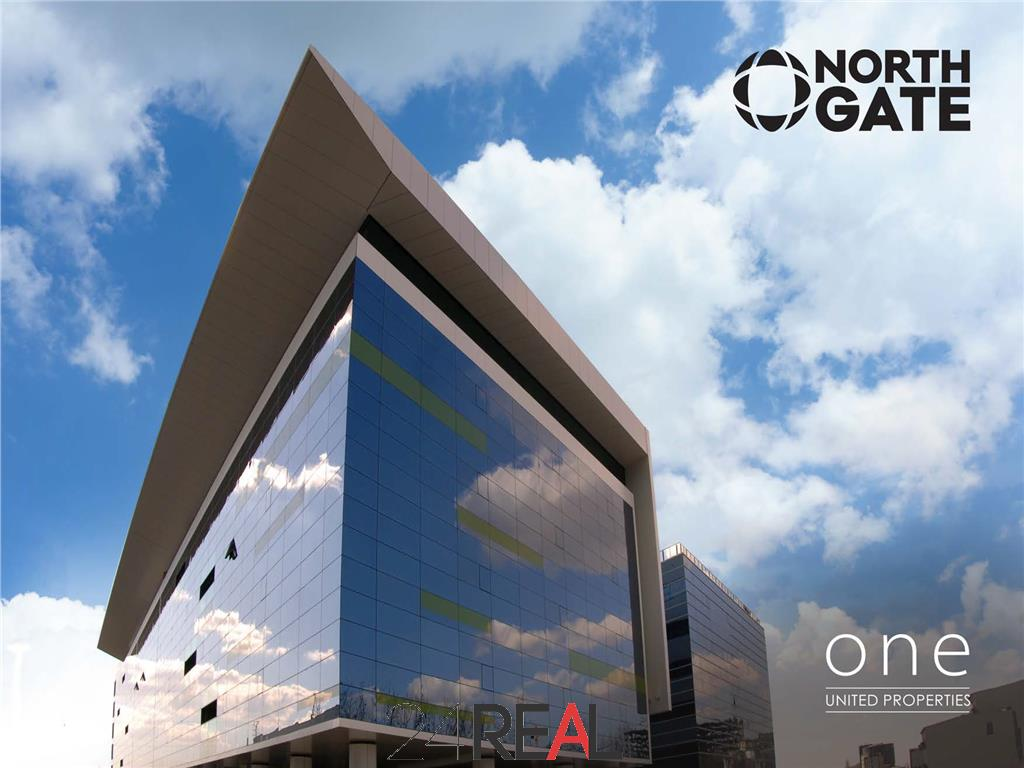 North Gate Business Center - offices for rent