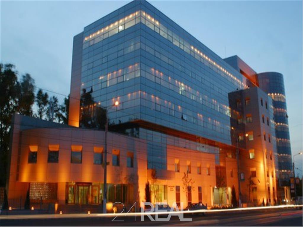 Spatii de birouri in Global Business Center, de la 316 mp