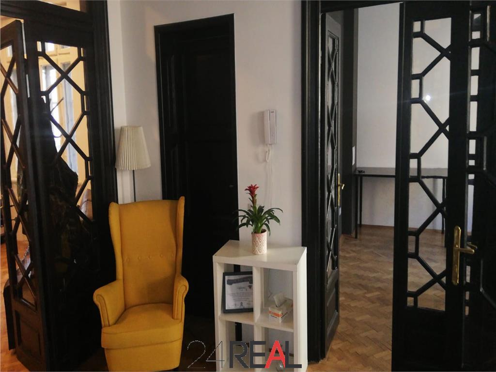 Spatii pentru birouri in vila - 1 camera si acces meeting 20 - 40 mp