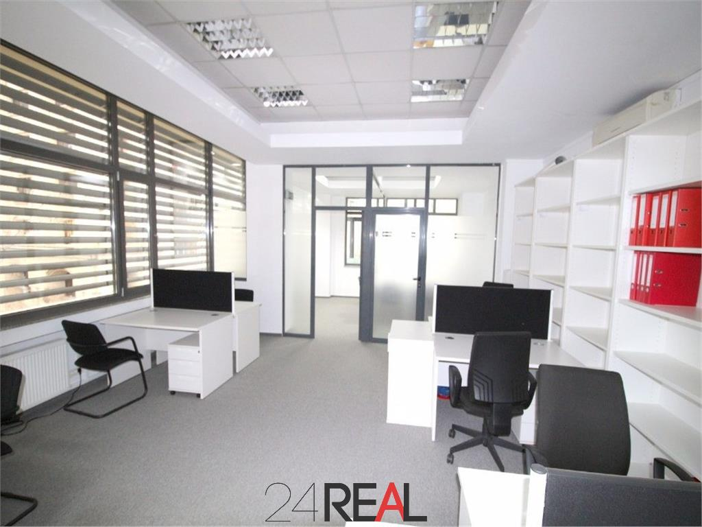 Cladire de birouri inchiriata, de vanzare - Unirii