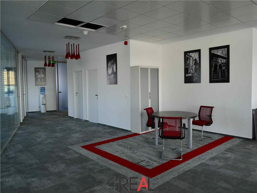 Ethos House - birouri de inchiriat - 290 mp