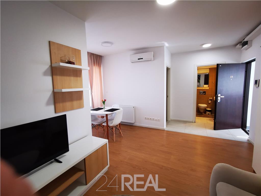 Apartament  Tip Studio - Calea Calarasilor - Hyperion - Bloc Nou