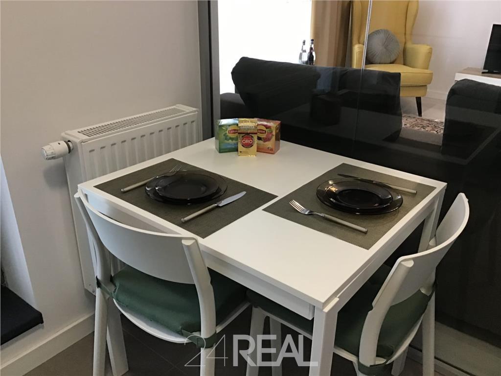 Garsoniera - Iuliu Maniu - 21 Residence