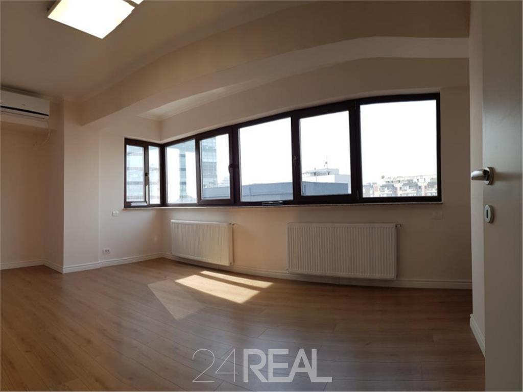 Apartament Parc Kiseleff - Muzeul Antipa - vedere panoramica