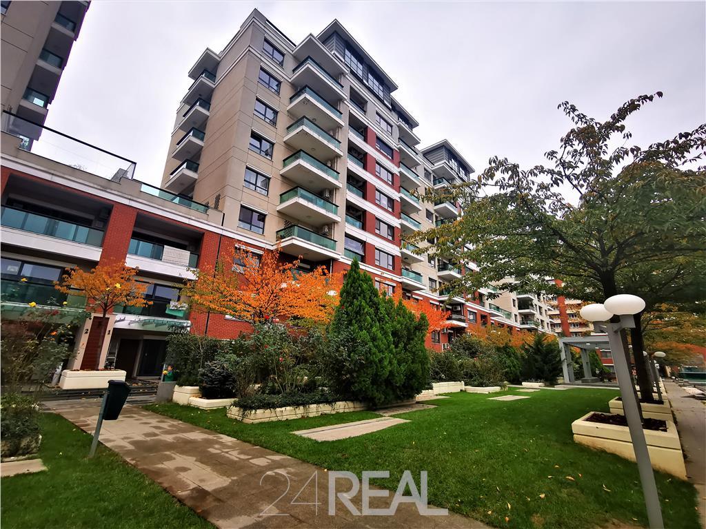 Duplex - Emerald Residences - Lacul Tei - parcare subterana