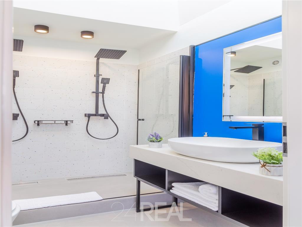 Vanzare cladire amenajata boutique hotel de 3 stele - ultracentral