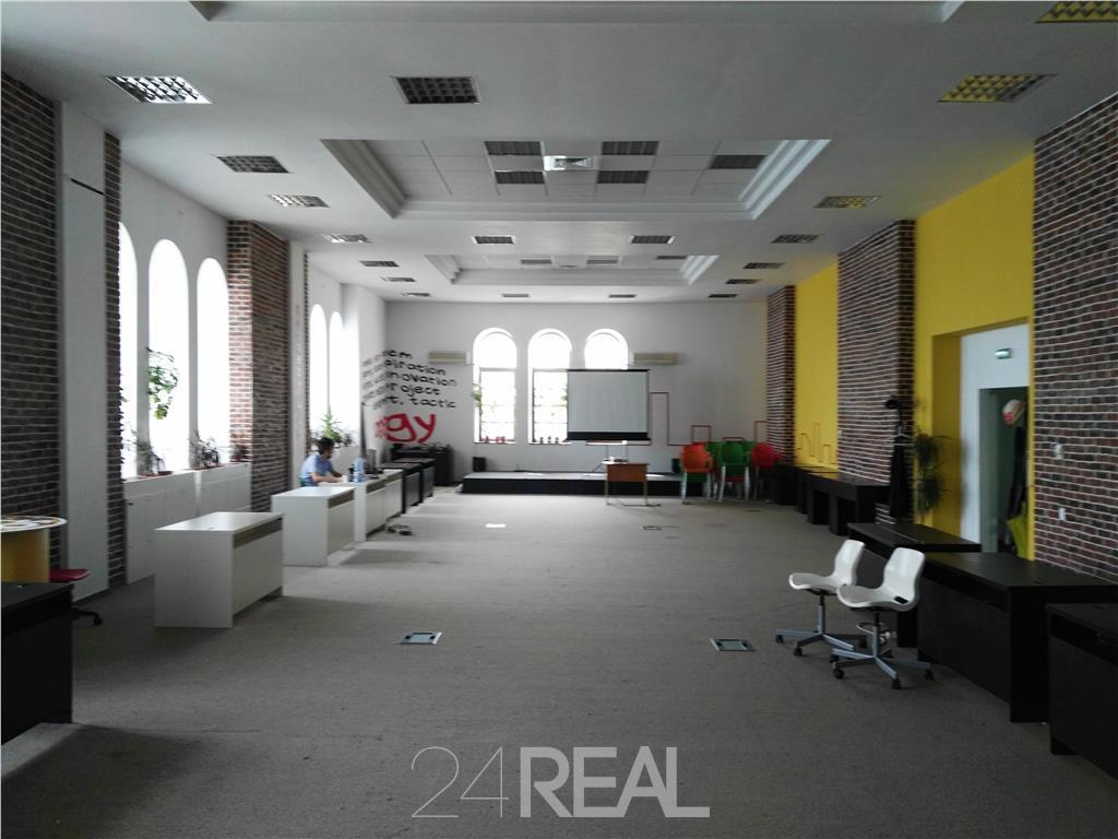 Spatiu pentru birouri - Piata Spaniei - 370 mp