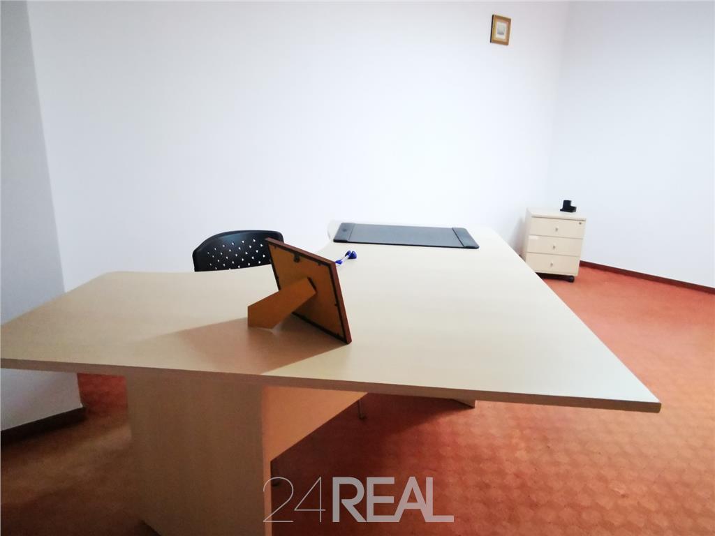 Inchiriere spatiu de birou 80 mp - 700 eur