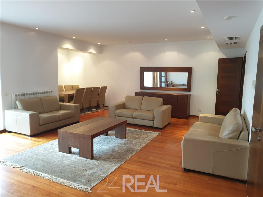 Apartament 4 camere - Piata Charles de Gaulle - Herastrau