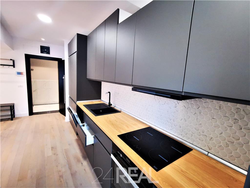 Apartament 2 camere Lux - Piata Victoriei