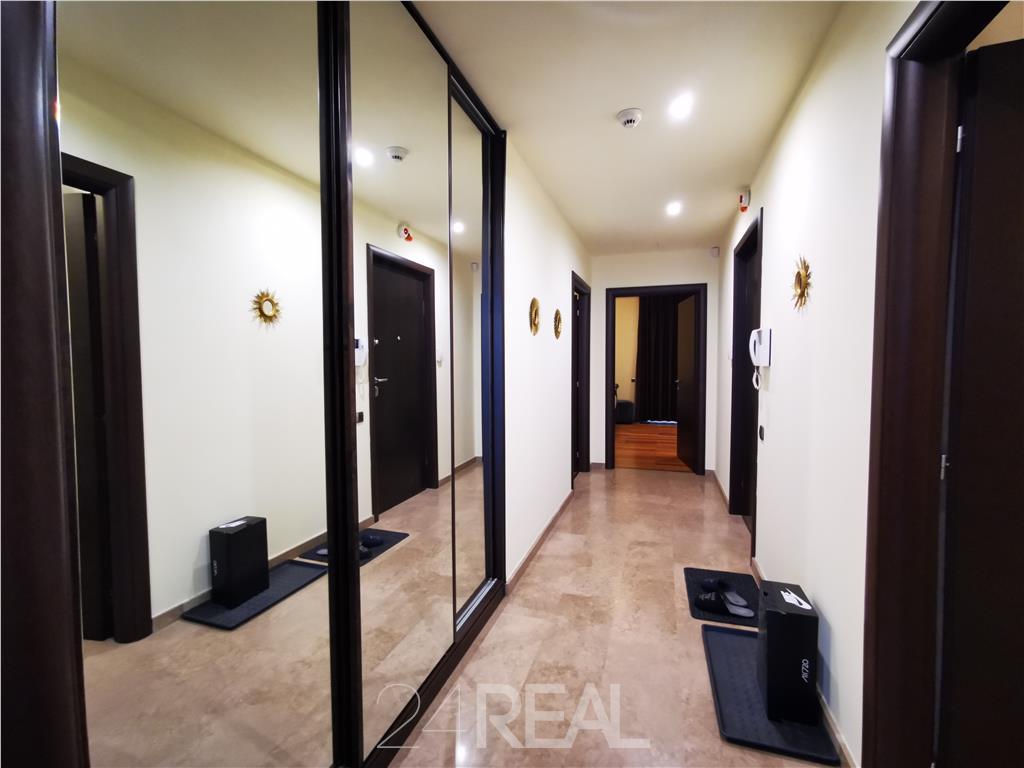 Apartament 3 camere, mobilat Lux - Zona Exclusivista - Primaverii