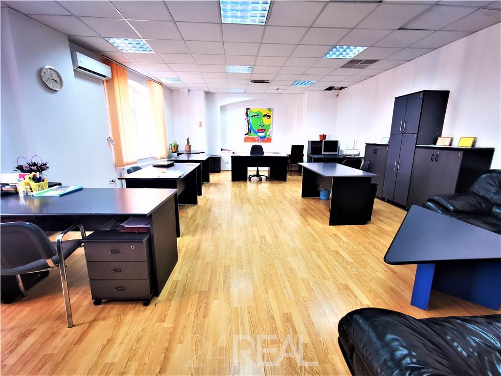 Spatiu Birouri 178 Mp + hala depozitare/productie 320 Mp