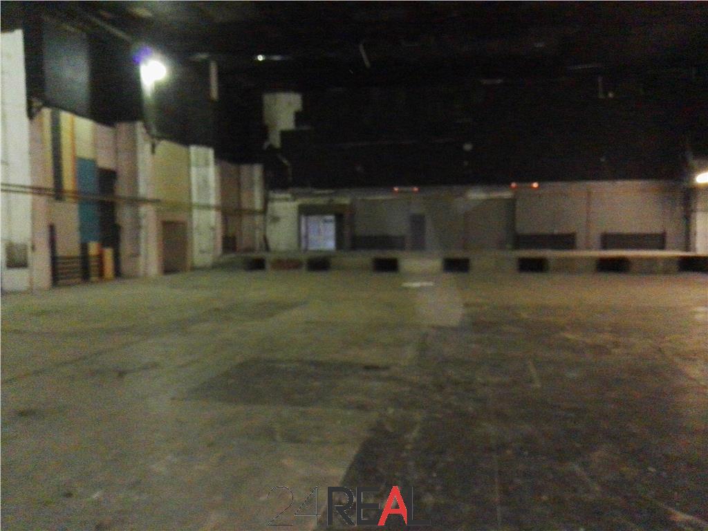 Spatii pentru productie/depozitare/showroom, langa metrou