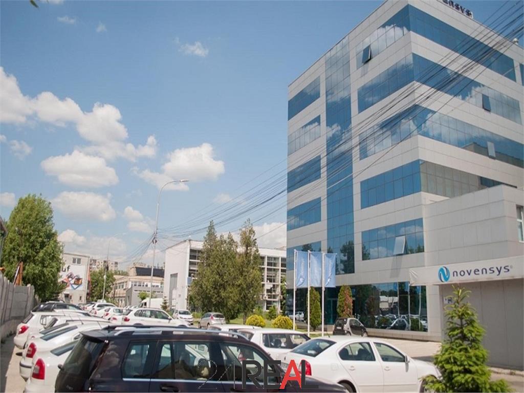 Inchiriere spatii de birouri de la 150 mp - Splaiul Unirii