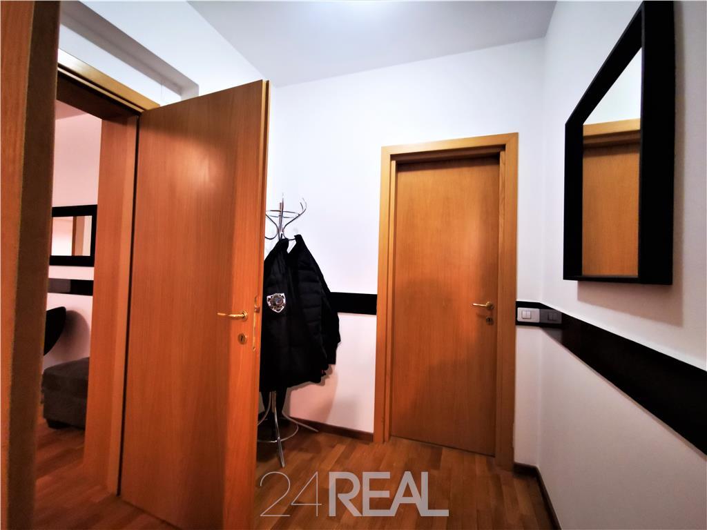 Apartament 3 cam Parc Herastrau - Nordului - 2 locuri de parcare