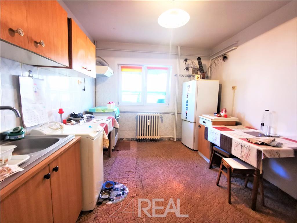 Apartament 2 camere - Luica - Strada Calinesti - Parter - COMISION 0%