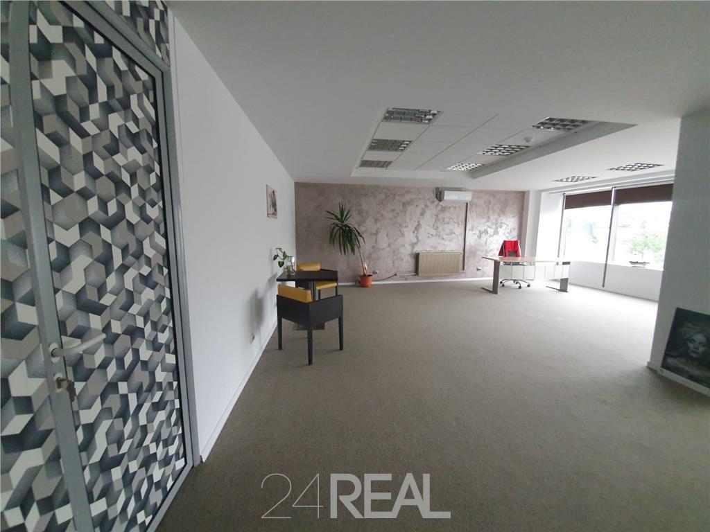 Ilion Office Building - spatiu birou, suprafata 265 mp