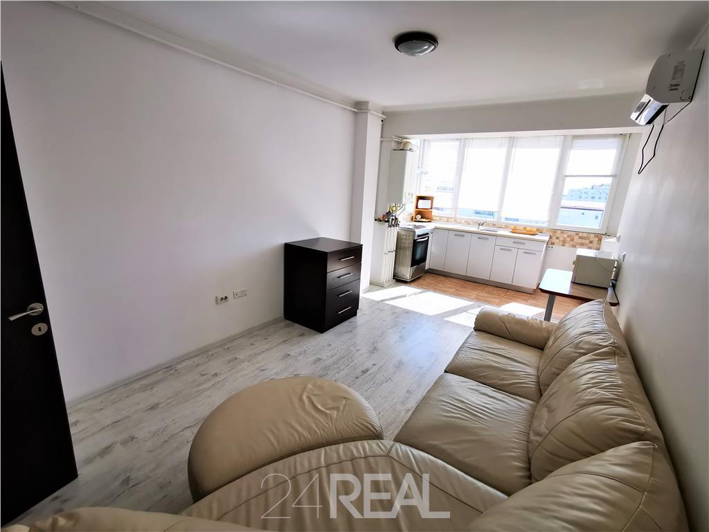 Bloc Sonia - Apartament 2 camere - Luica - Turnu Magurele