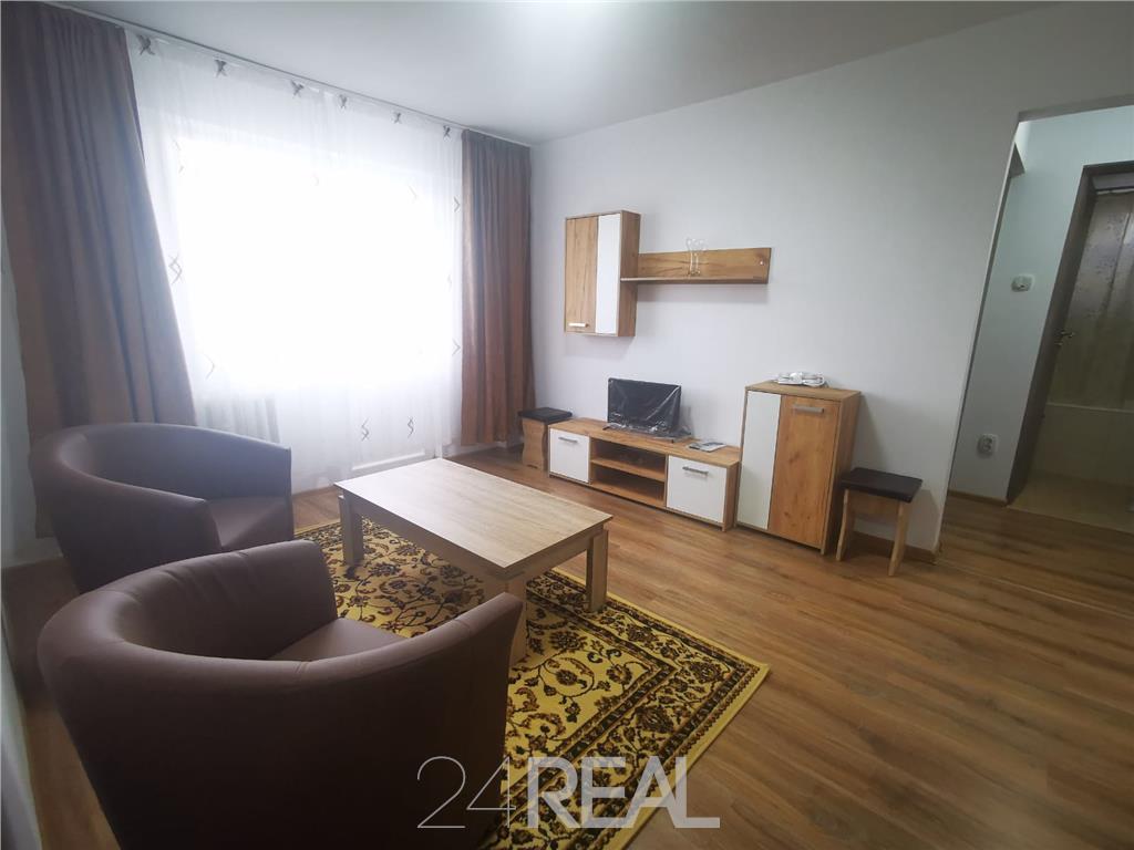 Apartament 2 camere Romancierilor - Frigocom