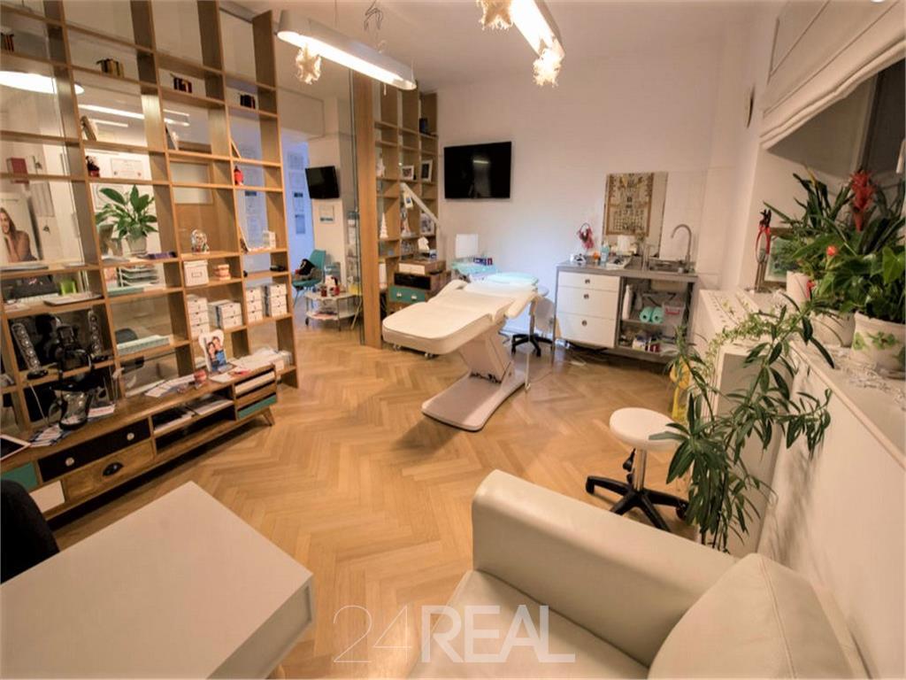 Cabinet stomatologic - Piata Victoriei - Kiseleff