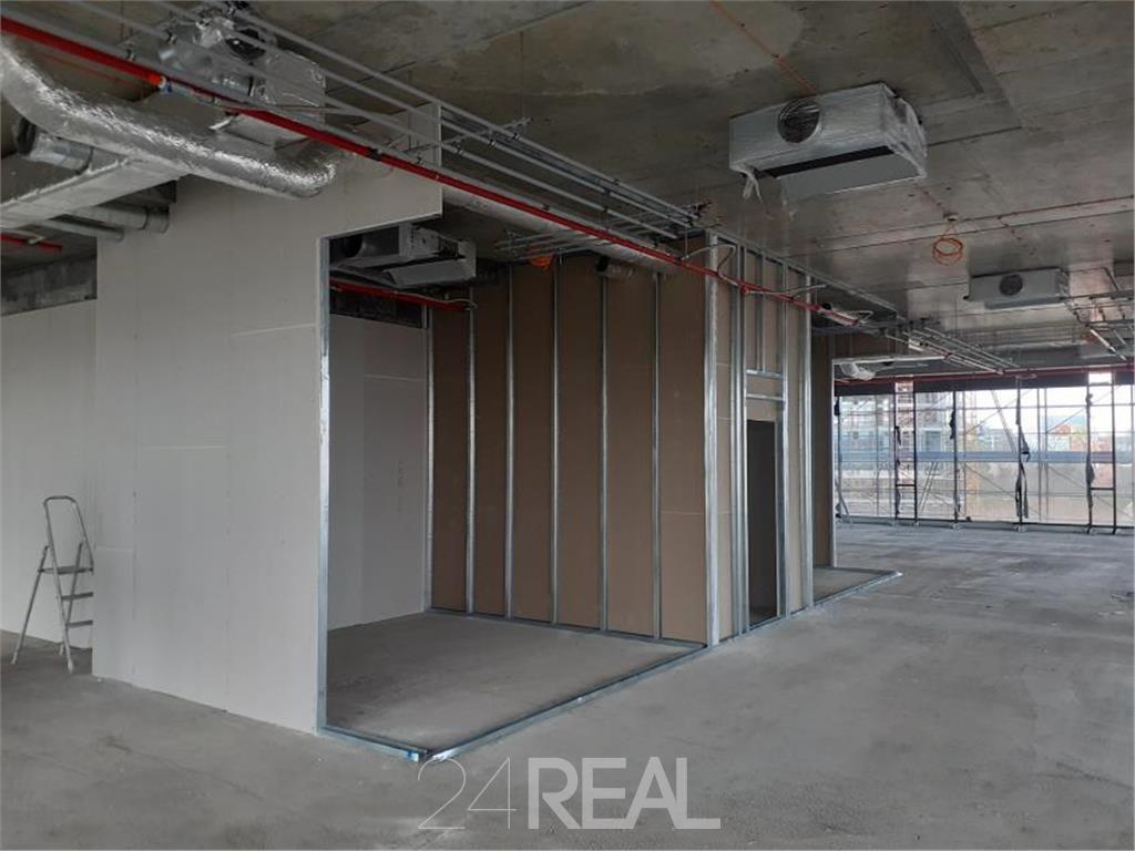 Inchirieri spatii birouri in cladire noua Miro BC