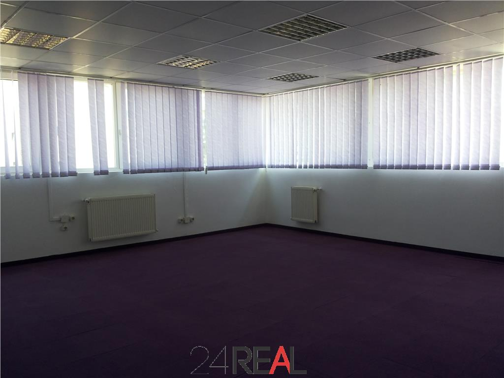 Spatii de birouri in zona Buzesti-Piata Victoriei de la 220mp