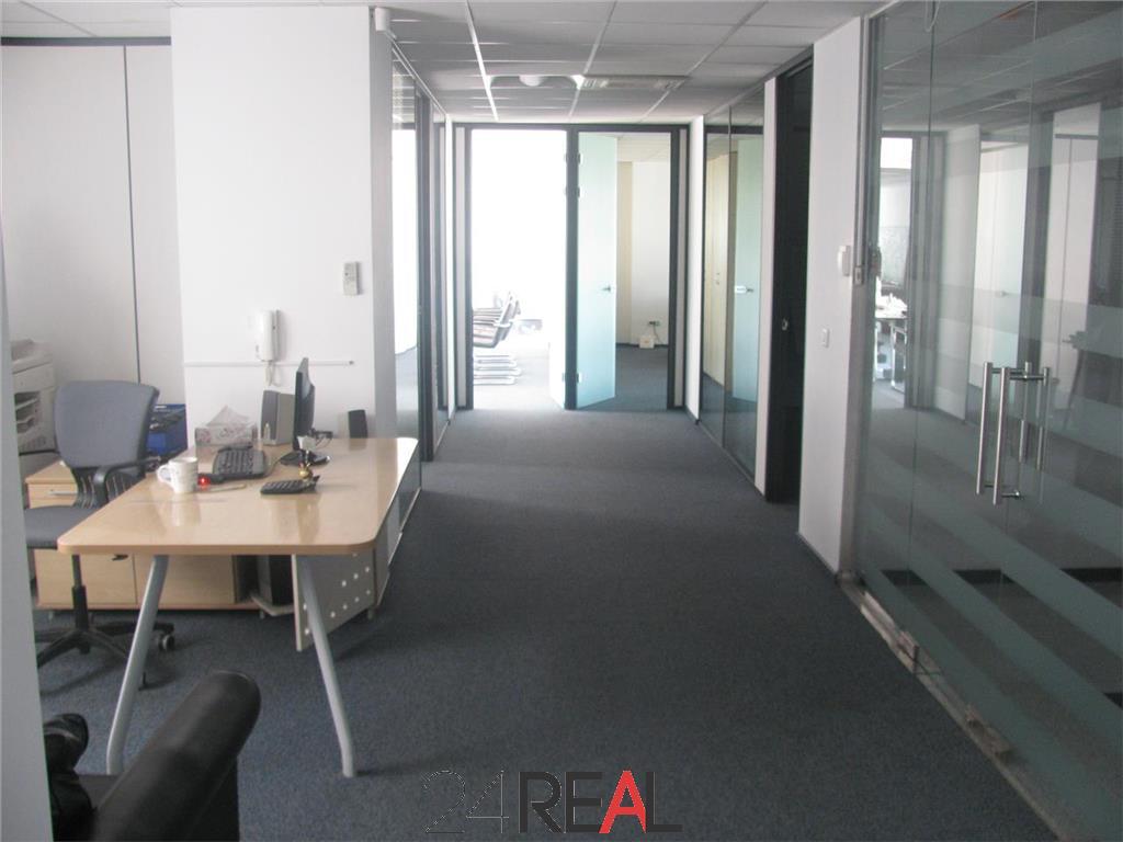 Inchirieri birouri in Aurel Vlaicu Office Building - Inchiriat