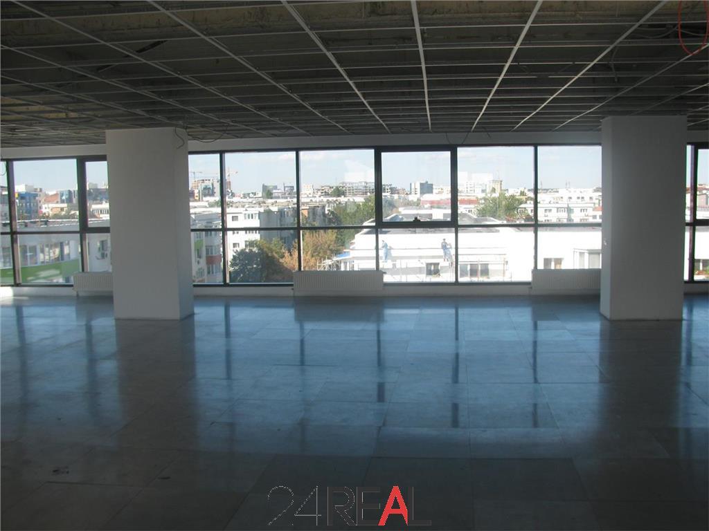 inchirieri birouri in Aurel Vlaicu Office Building de la 293 mp