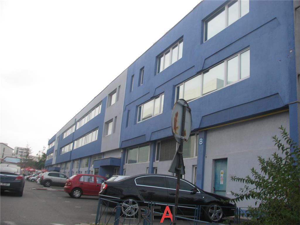 Metav Business Park - spatiu depozitare 845 mp + 165 mp birouri