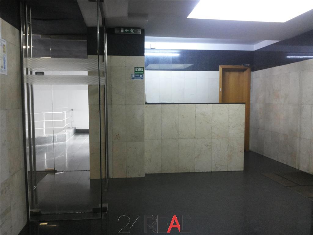 Inchiriere spatii pentru birouri de la 327 mp - Arcul de Triumf
